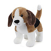 19cm Gund Bagel Soft Toy