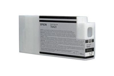 Epson UtraChrome HDR C13T642100 Ink Cartridge C13T642100