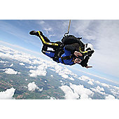 Tandem Skydive in Cambridgeshire