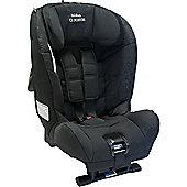 Axkid Minikid Childs Car Seat Group 1/2 - Black/Tetris
