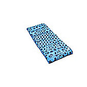 Regatta Kids Rectangular Single Sleeping Bag 2 Season Blue