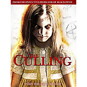 The Culling DVD