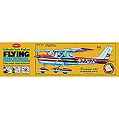 Cessna 150 Flying Model Kit - 24 Wing Span - Guillow's