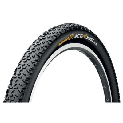 Continental Race King Folding Tyre in Black - 28 x 2.20 (29er)