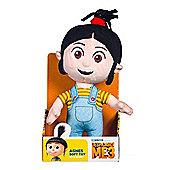 Despicable Me 3 Agnes Soft Toy