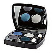 Chanel Les 4 Ombres Quadra Eyeshadow Palette 41 Fascination