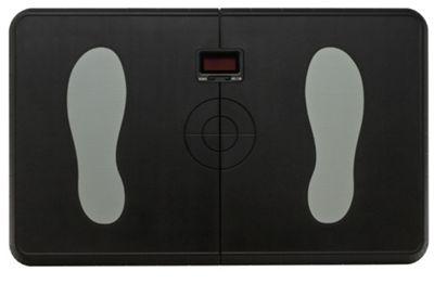 Wii Black Balance Board