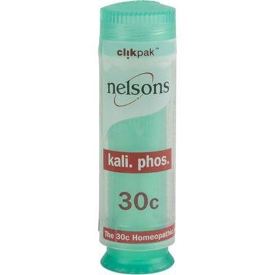 Nelsons Ignatia 30c 84 Pills