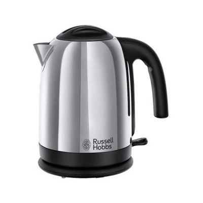 Russell Hobbs 20071 1.7 Litre Cambridge Jug Kettle - Polished Stainless Steel