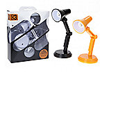 Summit 2 in 1 Booklight & Lamp