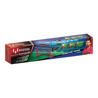 Messi Training Foldable Goal x 2 Small