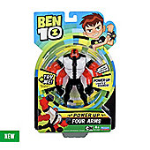 Ben 10 Power up Four Arms