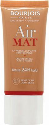 Bourjois Air Mat Foundation 30ml - 03 Light Beige