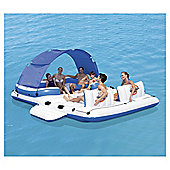 Bestway inflatable Tropical Breeze Floating Island