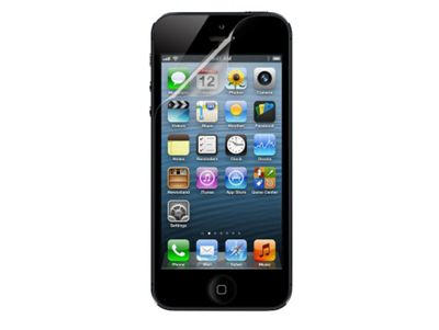 Overlay Ipod Touch 5G Clear 3 Pack