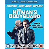 The Hitman'S Bodyguard Bluray