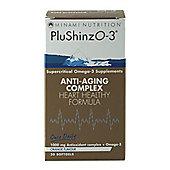 Minami Nutrition Omiage Anti-Aging Soft Gel
