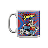 Superman DC Originals 10oz Ceramic Mug