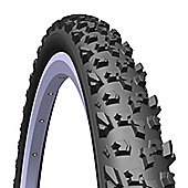 Mitas Neptune MTB & Cross Country Tyre, 26 x 1,90 (50-559), black