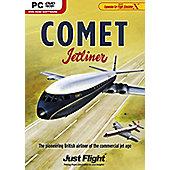 Comet Jetliner - PC