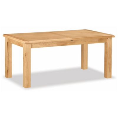 Zelah Oak 180-230cm Extending Table