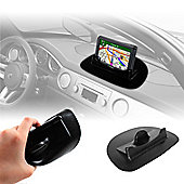 Smart Stand - Universal Anti Slip Gadget Holder for GPS Sat Nav(Can alternatively be used as a Holder for a SmartPhone, Tablet, Handheld Games)