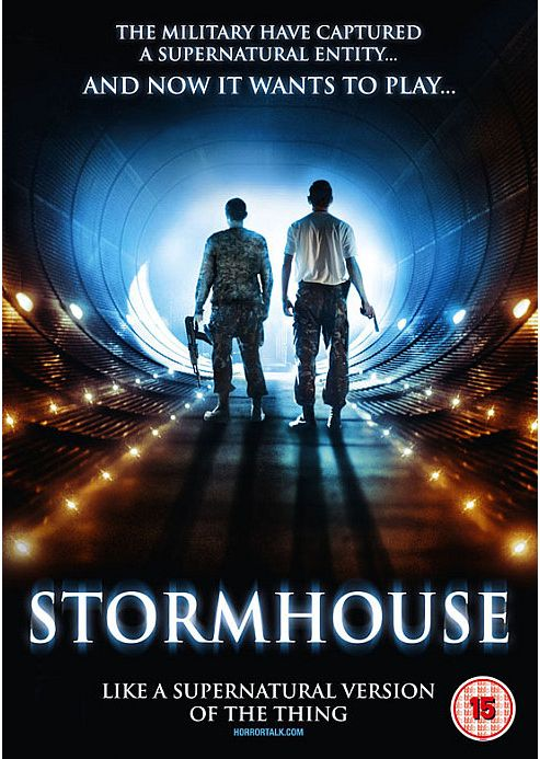 Stormhouse (DVD)