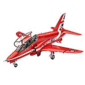 Revell 04921 Bae Hawk T.1 Red Arrows 1:72 Scale - Hobbies and Models