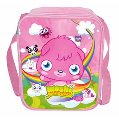 Moshi Monsters Pink Premium Lunch Bag