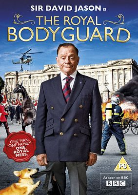 The Royal Bodyguard (DVD Boxset)