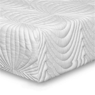 Cooling Memory Foam Mattress - Double 4ft 6''