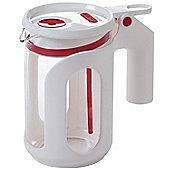 Progressive Microwave Whistling Tea Kettle PS92