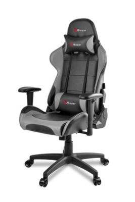 Arozzi Verona V2 Gaming Chair - Grey