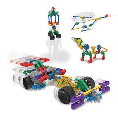 K'NEX 10 Model Fun Building Set