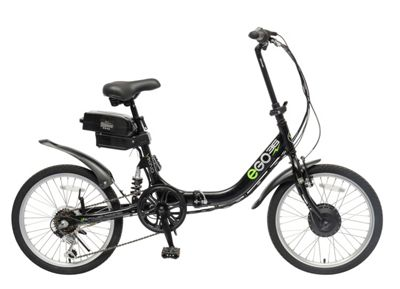 Viking E-Go 36 Folding 36 Volt 250w Electric Bike