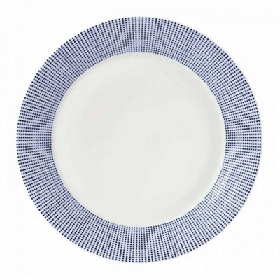 Royal Doulton Pacific Blue Salad Plate 23.5cm