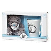 Me to You 18th Mug and Tatty Teddy Gift Set