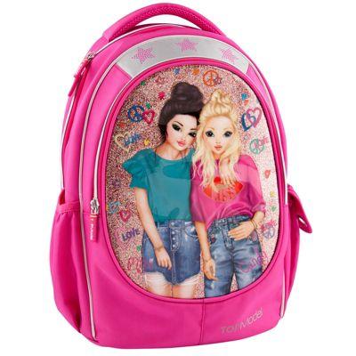 Depesche TOPModel Friends Backpack in Pink