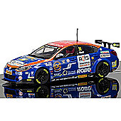 SCALEXTRIC Slot Car C3736 BTCC MG6