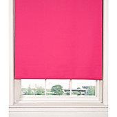 Hamilton Mcbride Aurora Blackout Fuschia Pink Blind - 60x165cm