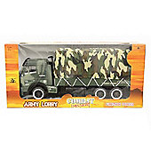 Combat Mission Army Lorry