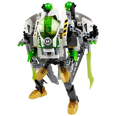 Lego Hero Factory Jet Rocka - 44014