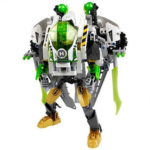 Lego Hero Factory Jet Rocka - 44014