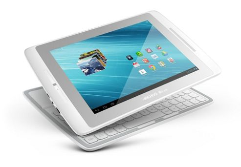 Archos 10 80 XS Turbo G2 (8 inch) Tablet PC With a Coverboard 1024 x 768 8GB Flash Memory Android 4.1 Jelly Bean