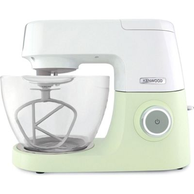 Kenwood Chef Sense 4.6L Food Mixer - Green
