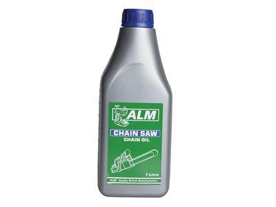 ALM OL203 Chainsaw Oil 1 litre