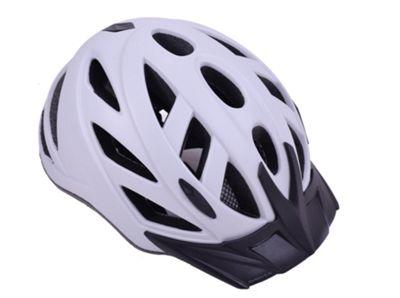 Dawes Switch Mountain Bike Helmet 58-62cm Grey