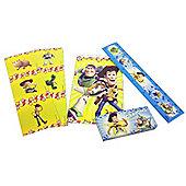 Toy Story 3 Stationery Set