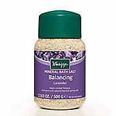Kneipp Lavender Balancing Bath Salts 500g