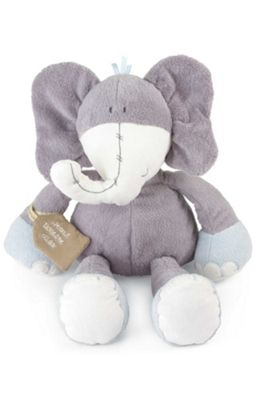 Mamas & Papas - Once Upon a Time - Peanut Elephant Soft Toy